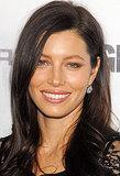 Jessica Biel Makeup