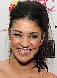 How to Get an Effortlessly Chic Textured Ponytail Like Gossip Girl's Jessica Szohr