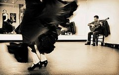Ole! 5 Caliente Spots to Catch a Live Flamenco Show