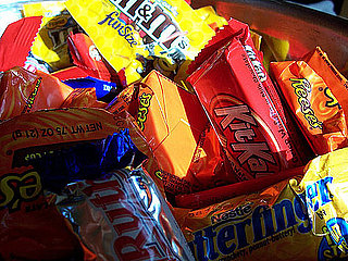 How Many Pieces of Halloween Candy Did You Eat Yesterday?