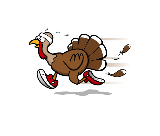 Find a Turkey Trot