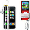 Budtrap iPod and MP3 Earbud Organizers