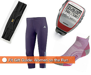 Holiday Gifts For Runners