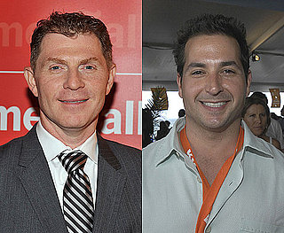 Fun Facts About Bobby Flay and Bobby Deen