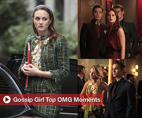 Gossip Girl Recap &quot;War at the Roses&quot;