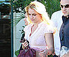 Slide Picture of Britney Spears Shopping in LA