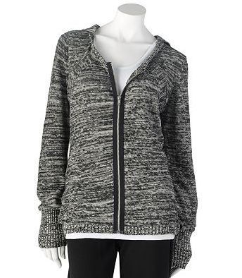 I would throw on this Hang Ten Hooded Sweater ($26, originally $40) when running errands to get a hint of cool with comfort.