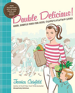 Jessica Seinfeld Discusses Benefit of Vegetable Purees