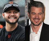 Cody Ross Played by Eric Dane