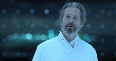 Tron: Legacy Film Clips and Previews