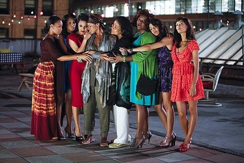 For Colored Girls Movie Review