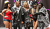 Poll on the MTV EMAs 2010 Red Carpet, Show, Winners, Afterparties