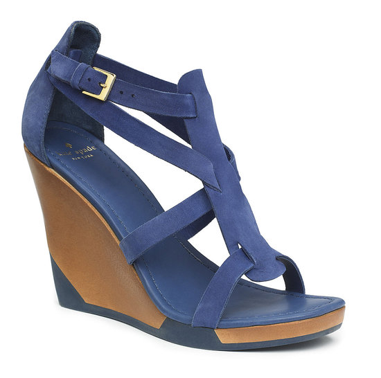 Melania Wedge, $250