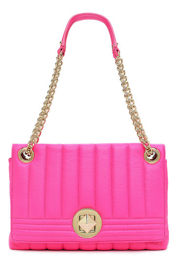 Gold Coast Bright Evangeline Bag, $395