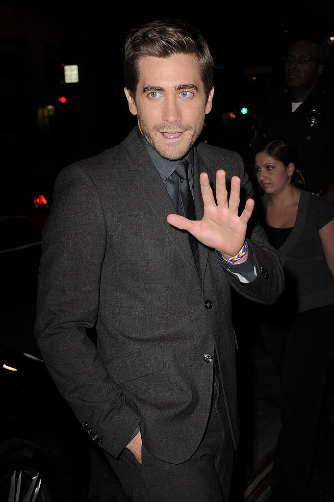 Photos of Jake Gyllenhaal