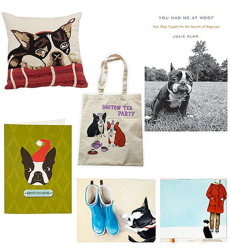 Boston Terrier Gift Ideas