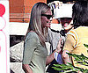 Slide Picture of Kate Bosworth on BFF and Baby Set in LA