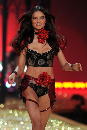 Tough Love — Adriana Lima