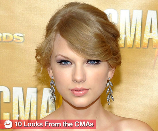 Love It or Hate It? Celebrity Beauty Looks at the CMAs