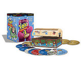 Toy Story Trilogy (10-Disc Blu-ray/DVD Combo + Digital Copy), $65