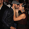 Pictures of Alicia Keys and Swizz Beatz Celebrating Together in NYC