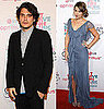 Pictures of Lauren Conrad, John Mayer, and Joel Madden at VH1&#039;s Save the Music Event