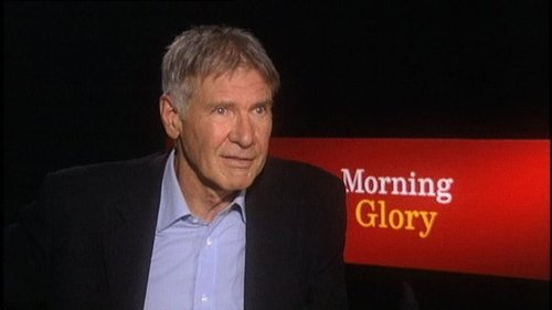 Harrison Ford Talks About Getting Fired