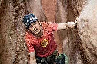 127 Hours Movie Review Starring James Franco Directed by Danny Boyle 2010-11-12 06:30:00