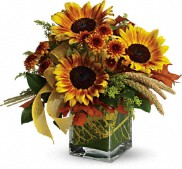 Thanksgiving Flowers & Flower Delivery - Send Flowers For Thanksgiving - Teleflora