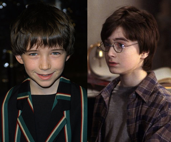 Liam Aiken as Harry Potter