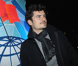 Pictures of Orlando Bloom a the Cinema For Peace Green Evening Held in Berlin, Germany 2010-11-14 07:00:12