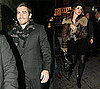 Pictures of Jake Gyllenhaal and Anne Hathaway Sneaking Into Harry Potter and the Deathly Hallows UK Premiere