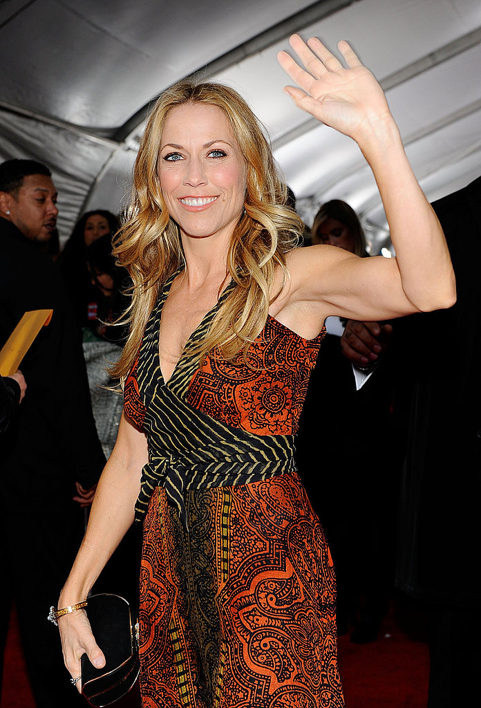 Sheryl Crow Photos