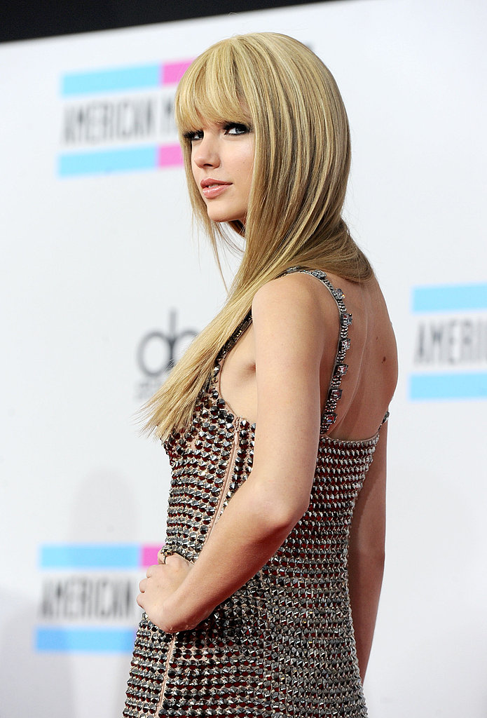 Pictures of 2010 AMA Ladies Red Carpet