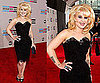 Kelly Osbourne at 2010 American Music Awards 2010-11-21 16:43:50