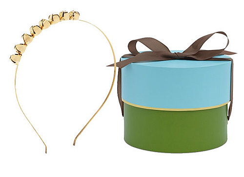 Kate Spade's Jingle Bell Headband