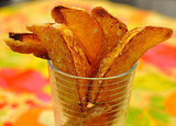 photos of pumpkin fries