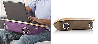 Laptop Speaker Lap Desk