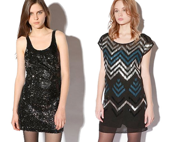 Party On! Urban Outfitters Introduces 12 Days of Holiday-Perfect Dresses