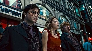 Harry Potter and the Deathly Hallows Showing Already Sold Out 2010-11-16 16:30:56