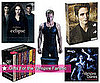 Twilight, True Blood and Vampire Diaries Christmas Gift ideas for the holidays