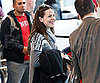 Slide Picture of Jennifer Garner Catching Flight at LAX