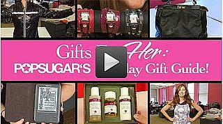 Gift Guide For Her 2010: Christmas and Hanukkah Presents For Women