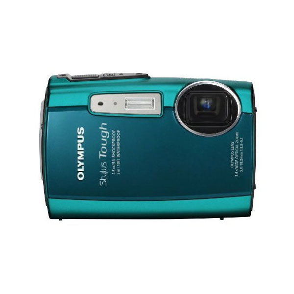 Olympus Stylus Tough Camera ($185)