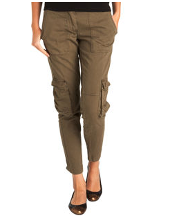 NSF Riley Cargos ($89, originally $155)