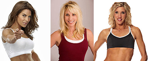 Facts About Jillian Michaels, Jackie Warner, and Valerie Waters