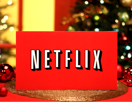 Five-Year Netflix Membership ($600)