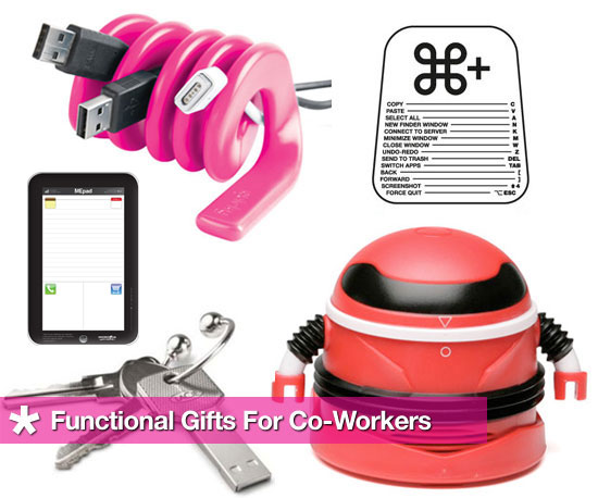 Gifts For Your Co-Workers