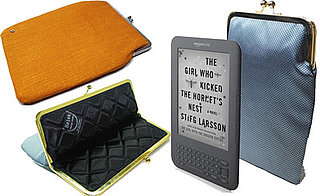 Coin Purse Laptop, iPad, and Kindle Sleeves
