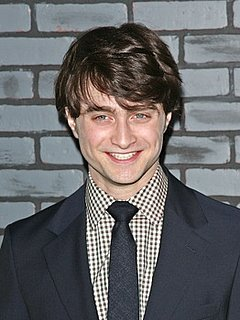 Do, Dump, or Marry? Daniel Radcliffe